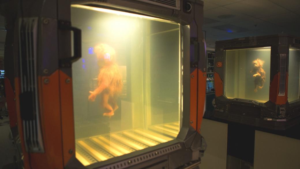5 проблем «Репродукции»— фантастического триллера оклонах сКиану Ривзом | Канобу - Изображение 9886