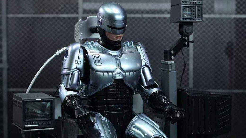 Режиссер «Элизиума» работает над прямым продолжением «Робокопа» 1987 года | Канобу - Изображение 1