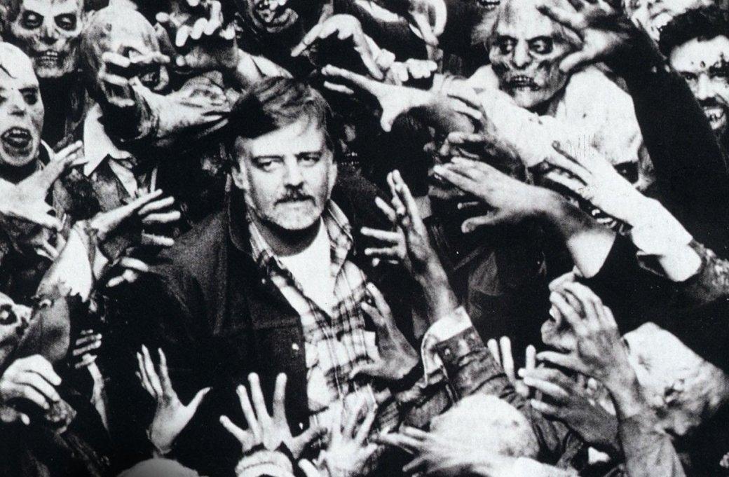 Умер Джордж Ромеро, отец мирового зомби-хоррора | Канобу - Изображение 1