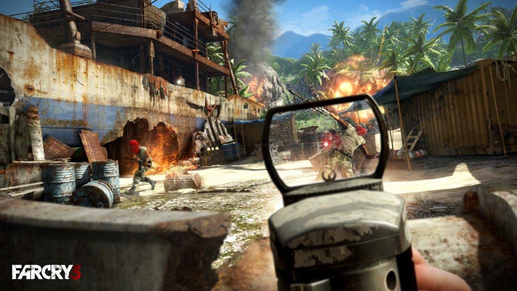 Адреналин в тропиках: превью Far Cry 3 | Канобу - Изображение 4