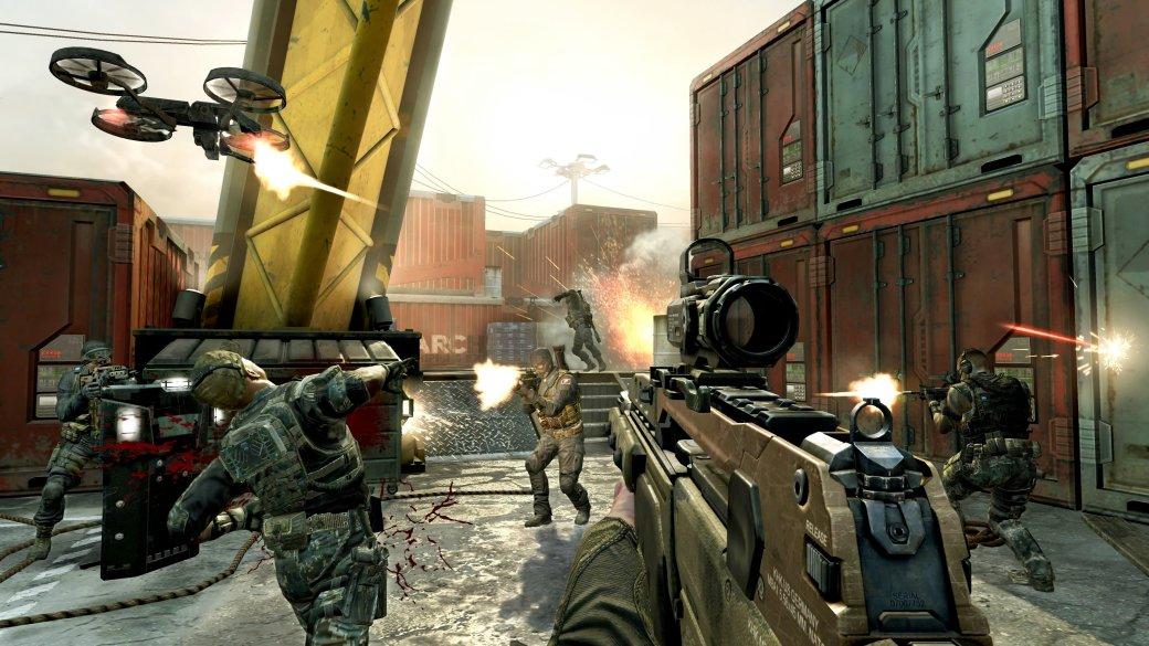 Рецензия на Call of Duty: Black Ops   Канобу - Изображение 10290