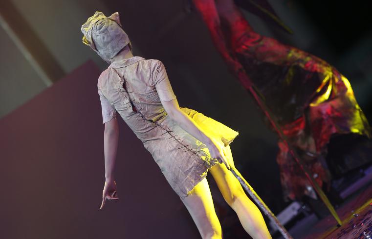 Итоги «ИгроМира» и Comic Con 2015: игры, впечатления, забавные истории | Канобу - Изображение 1