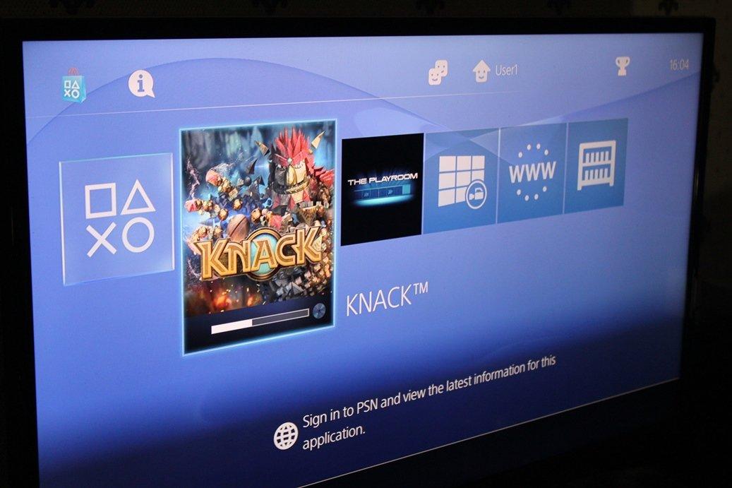 PlayStation 4: распаковка и первый запуск | Канобу - Изображение 6255