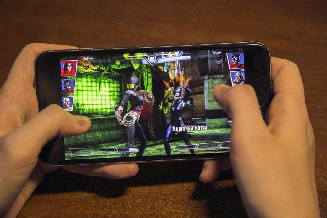 Мобильный гейминг: что лучше – iPad mini или iPhone 6 Plus? | Канобу - Изображение 1