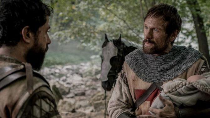 Стоитли смотреть 2 сезон «Падения Ордена» (теперь сМарком Хэмиллом)? | Канобу - Изображение 11285
