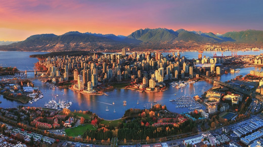 Можно ли посетить The International по Dota 2 и не остаться без штанов? Все про канадский Ванкувер. - Изображение 6