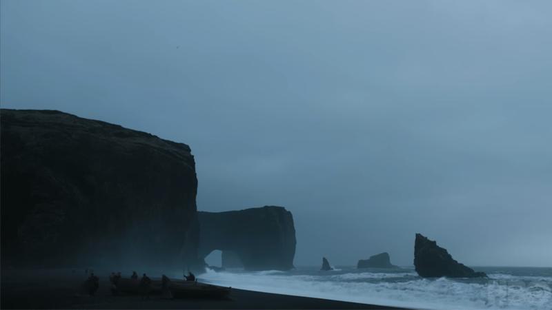 Все секреты трейлера 7 сезона «Игры престолов» (покадровый разбор)   Канобу - Изображение 0
