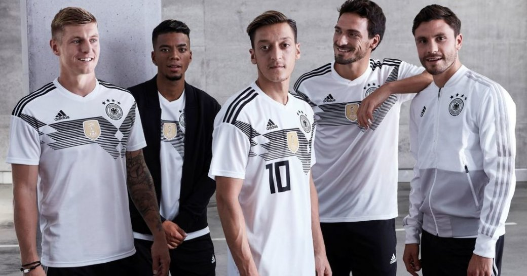 Футболистам Сборной Германии запрещали играть в Fortnite и FIFA по ночам, и отключали им Wi-Fi   Канобу - Изображение 11608