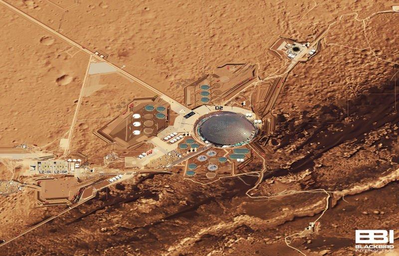 Авторы Homeworld: Deserts ofKharak работают сNASA над новым проектом   Канобу - Изображение 6308