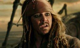 СМИ: Джонни Деппа в будущих «Пиратах Карибского моря» заменят девушкой-пиратом