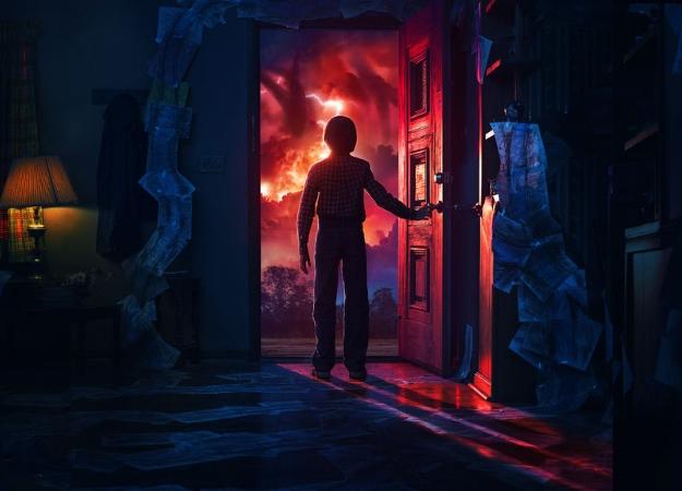Telltale работает над игрой по«Очень странным делам». - Изображение 1
