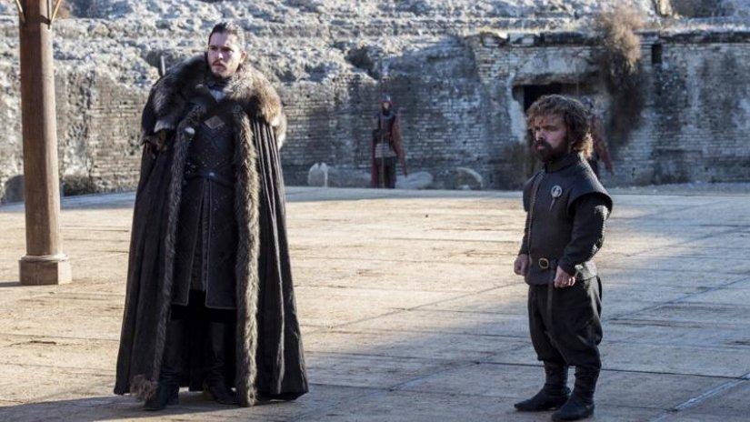 Рецензия на каждую серию 7 сезона «Игры престолов». - Изображение 8