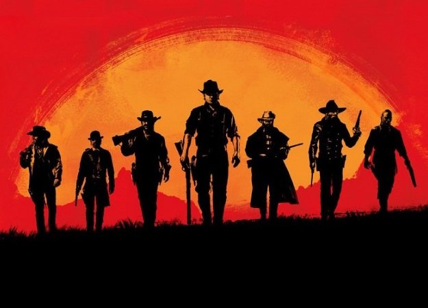 Судя потеориям фанатов, Red Dead Redemption 2 будет приквелом   Канобу - Изображение 14435