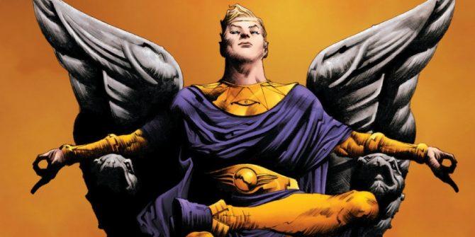 8 теорий о том, как Хранители станут частью вселенной DC Rebirth | Канобу - Изображение 12988
