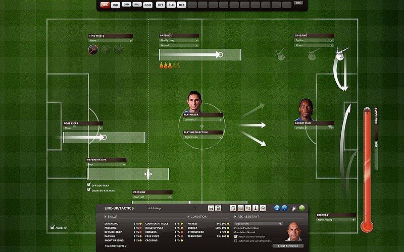Смерть FIFA Manager: почему монополия на рынке спортсимов полезна   Канобу - Изображение 2