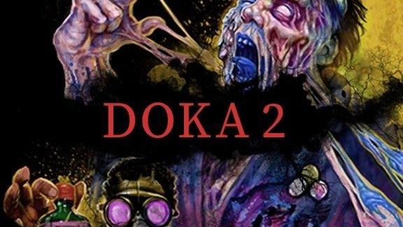Обзор Doka 2 - рецензия на игру Doka 2   Рецензии   Канобу