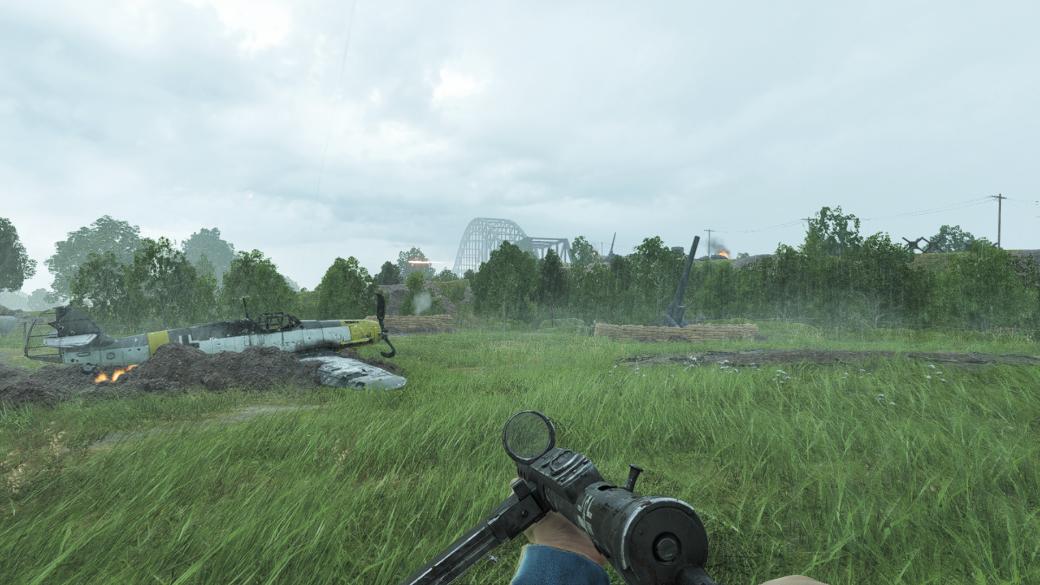 Гайд по Battlefield 5. Лучшее оружие - винтовки, пулеметы, автоматы, ПП - полный список   Канобу