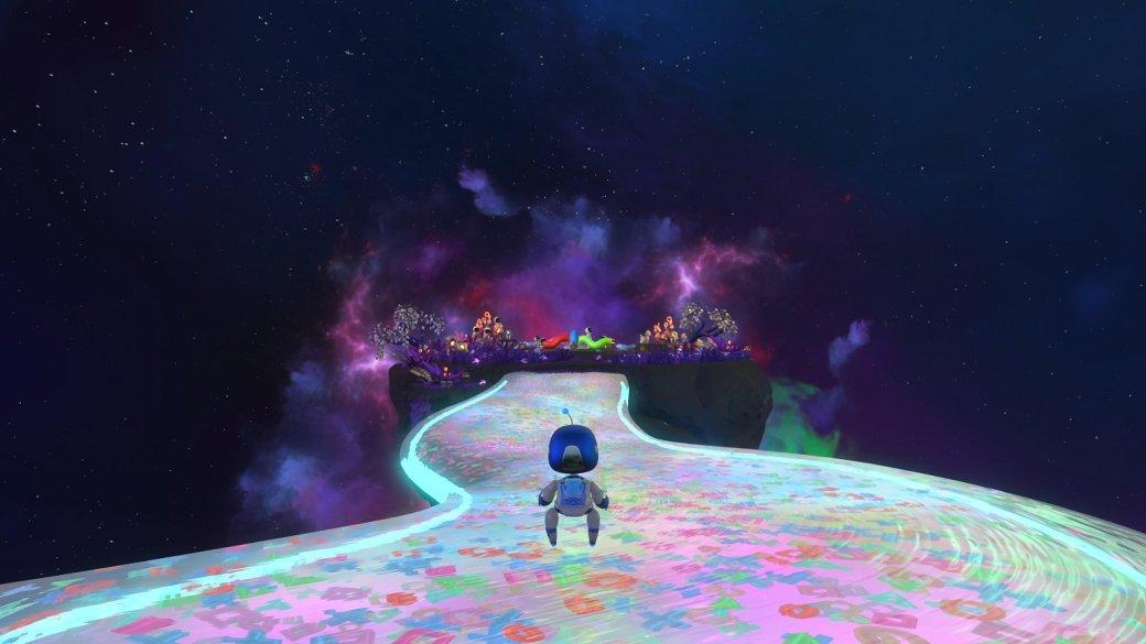 Большой обзор PlayStation 5(2020) — все оновой консоли Sony | Канобу - Изображение 4463