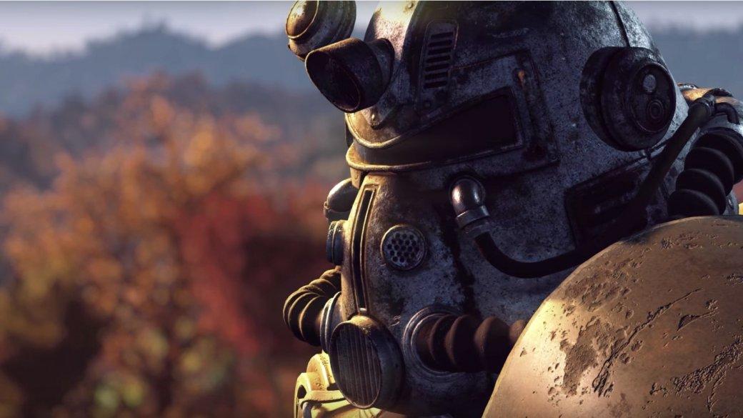Фанаты продолжают обновлять карту Fallout 76. Приходится использовать любую информацию. - Изображение 1