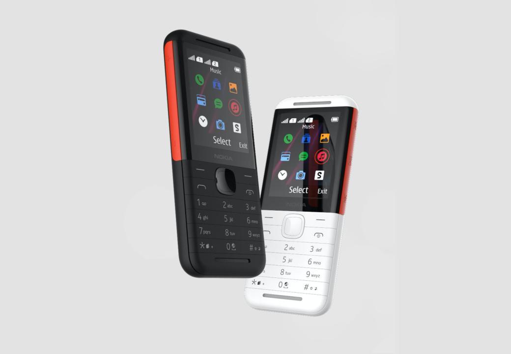 ВРоссии начались продажи новой музыкальной мобилки Nokia 5310 XpressMusic | Канобу - Изображение 8267