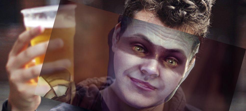 Интернет смеется над модельками и анимациями из Mass Effect: Andromeda | Канобу - Изображение 0