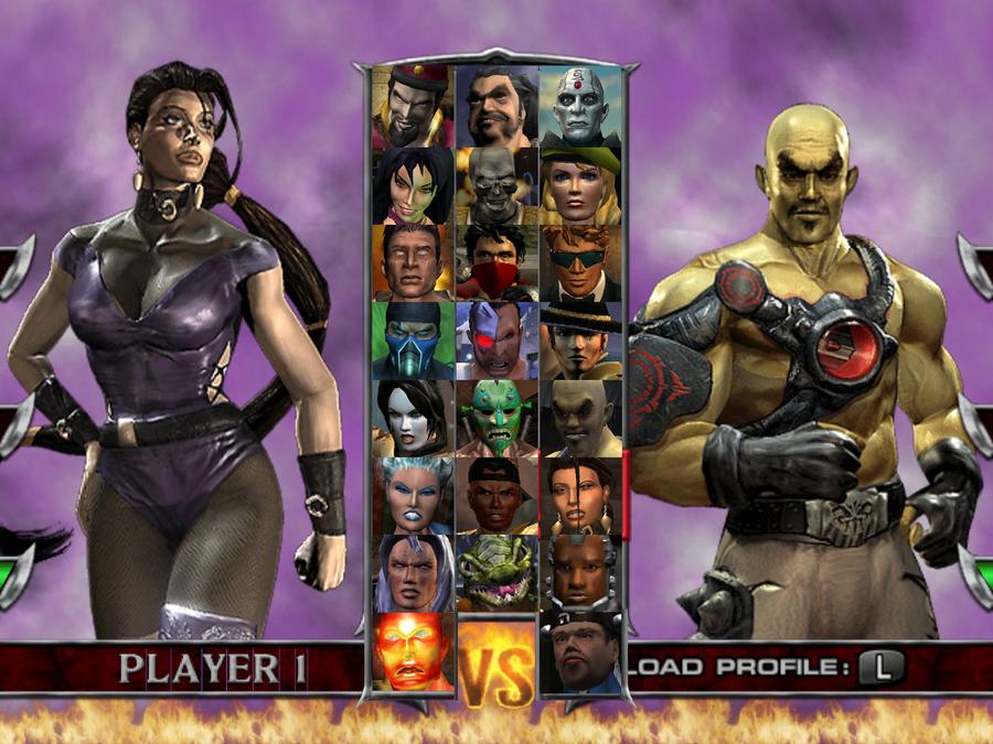 25 лет Mortal Kombat. Вспоминаем, что творилось всерии между MK3 иMK9. - Изображение 16
