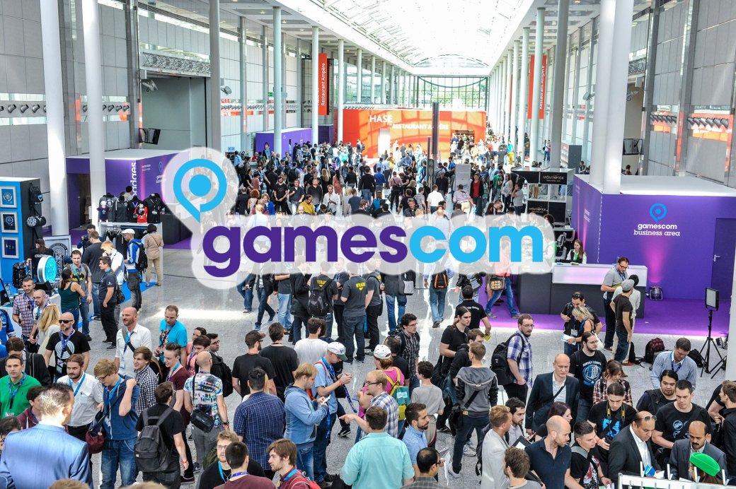 Чего стоит ждать от Gamescom 2016 | Канобу