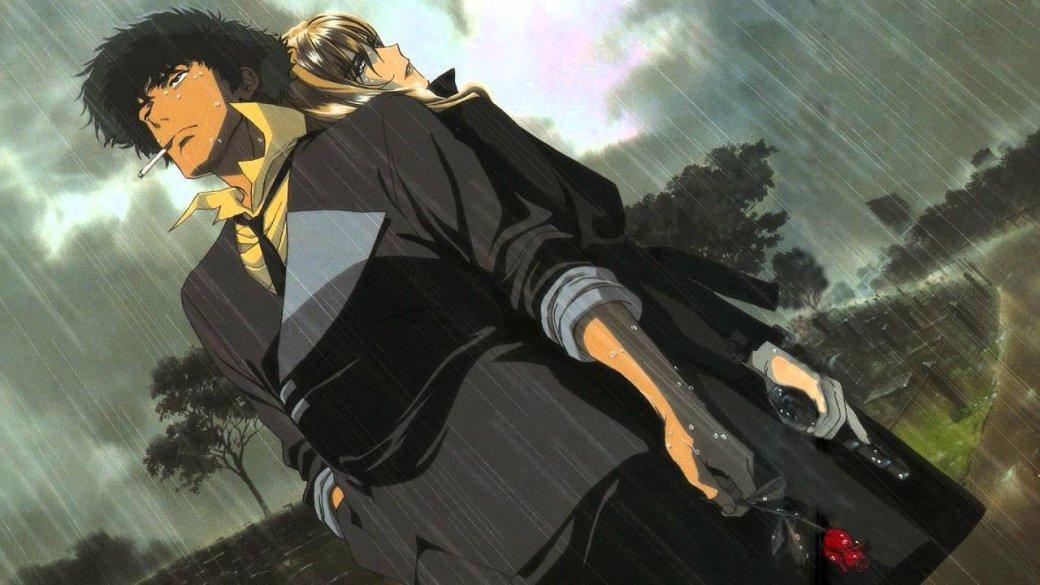 Счего начать смотреть аниме? Лучшая японская анимация для новичков | Канобу - Изображение 8960