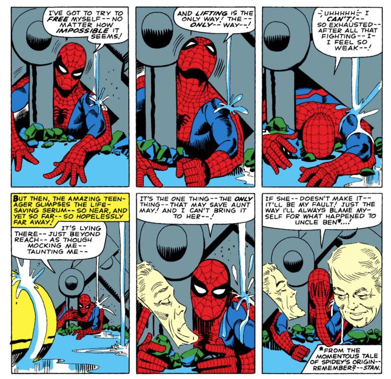 Вчем секрет популярности Человека-паука? | Канобу - Изображение 12