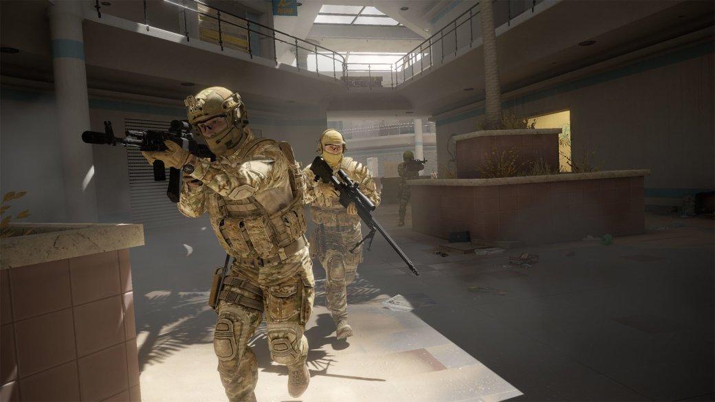 «Калибр» - обзор командной онлайн-игры про спецназ от Wargaming и 1C Game Studios | Канобу - Изображение 2627