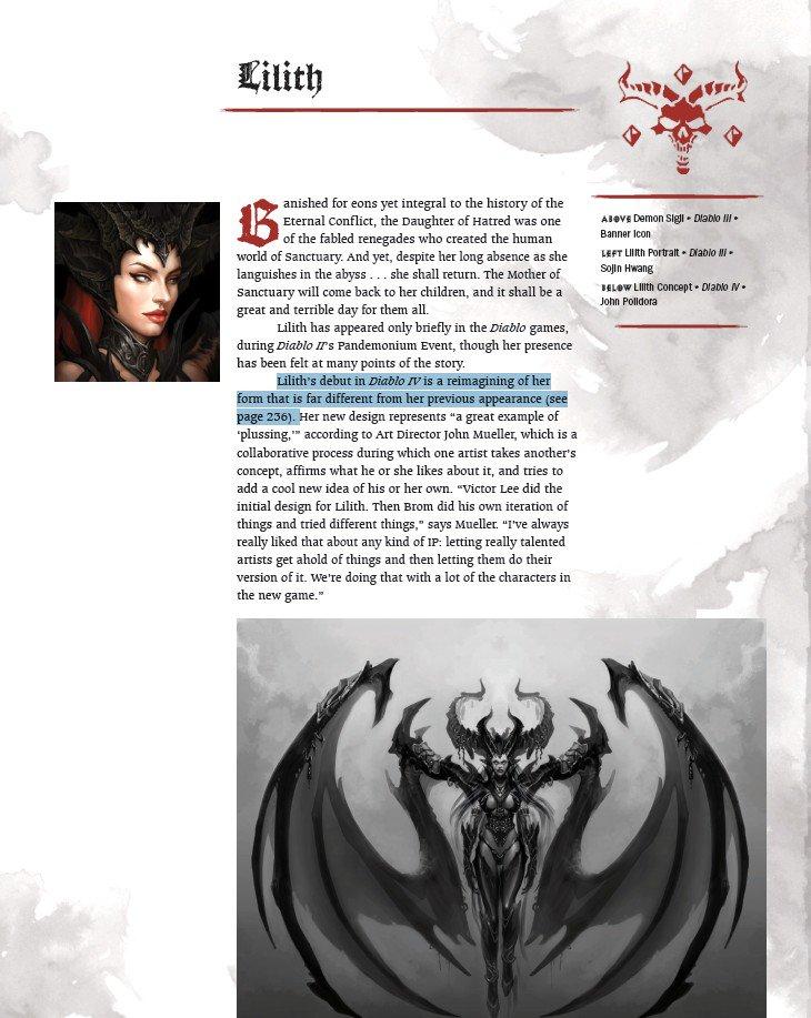 Diablo 4 идругие утечки сбудущего BlizzCon 2019 | Канобу - Изображение 802