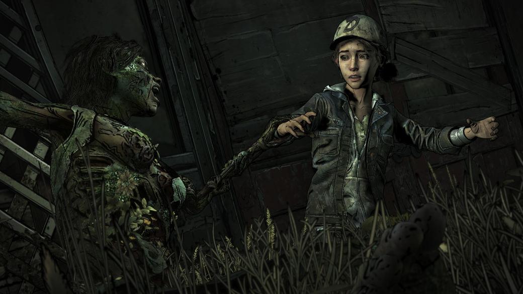 Как можно было закончить историю Клементины вThe Walking Dead: The Final Season? | Канобу - Изображение 2465
