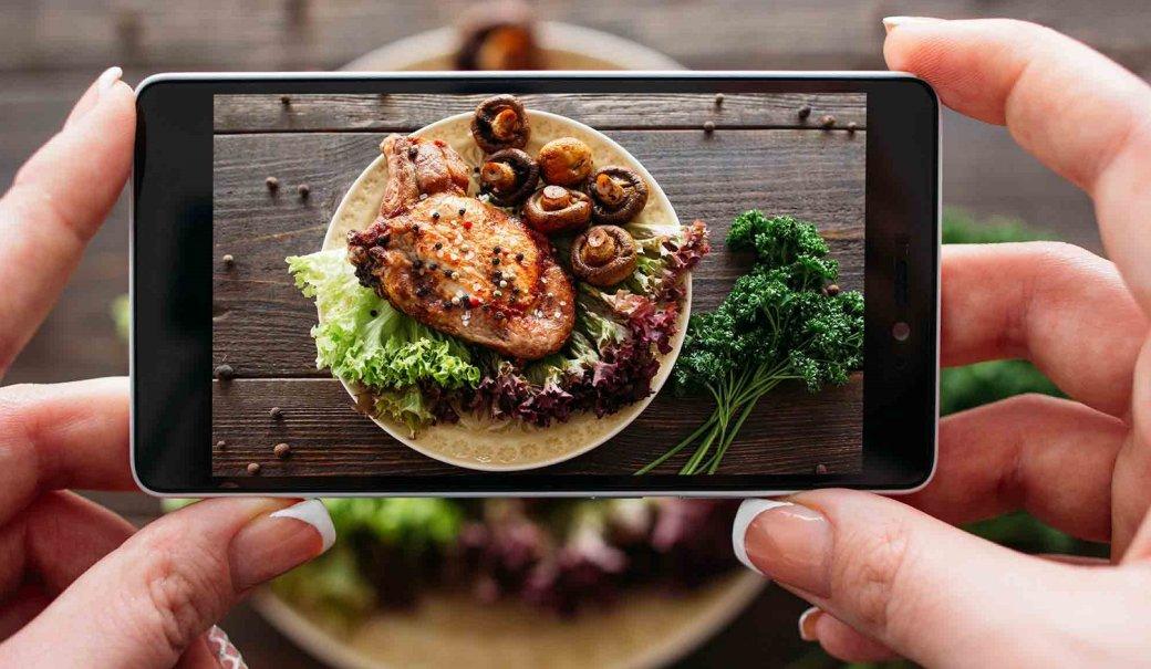 Facebook научил нейросети определять состав блюда пофото изInstagram | Канобу - Изображение 3505