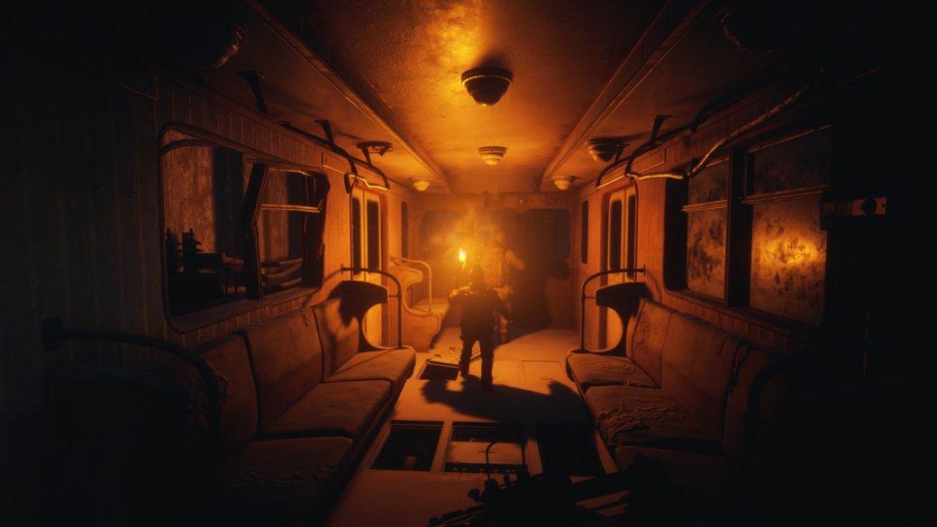 20 изумительных скриншотов Metro: Exodus | Канобу - Изображение 2