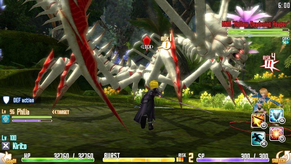 Игра Sword Art Online Скачать Торрент На Пк - фото 7