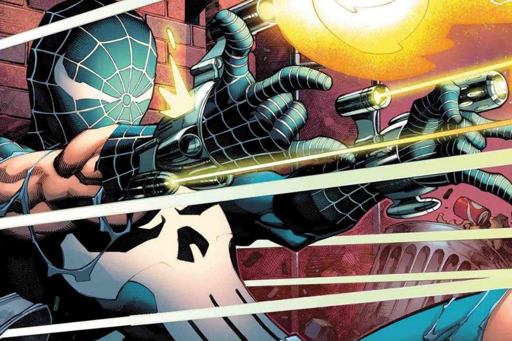 Убийца Человек-паук иРосомаха вместо Дракулы. Чудные истории Marvel всерии комиксов What if | Канобу