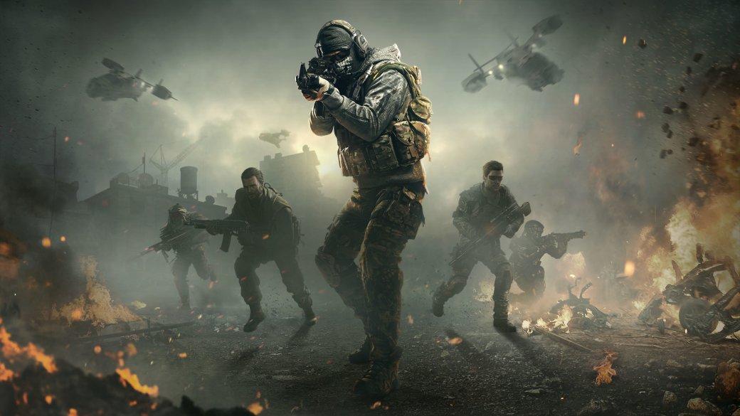 5 причин сыграть в Call of Duty: Mobile | Канобу - Изображение 5798