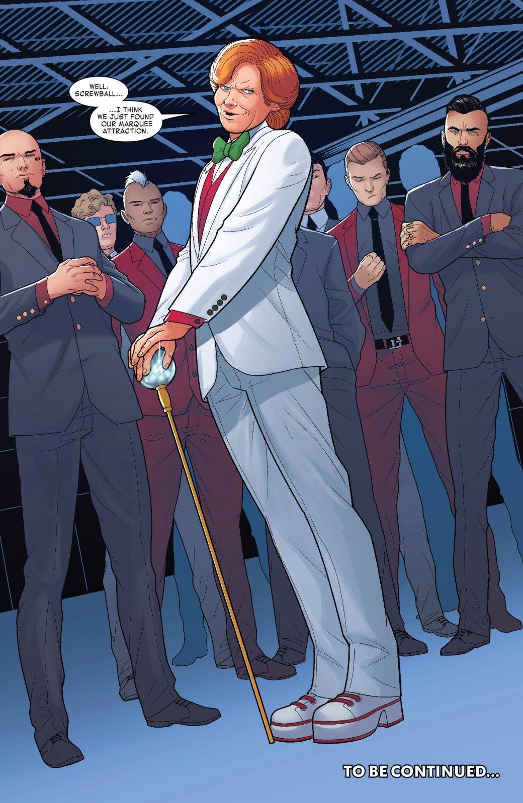 В новом комиксе Marvel Электра пытается найти себя | Канобу - Изображение 7063