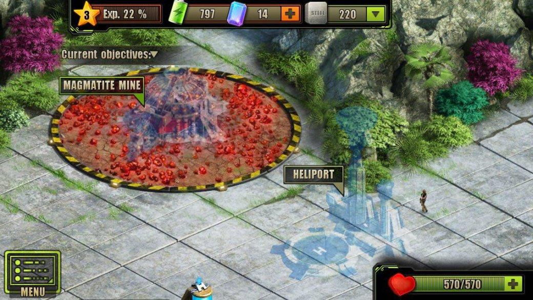 Апомните «Эволюцию: Битва заУтопию», российскую мобильную фантастическую игру? | Канобу - Изображение 2