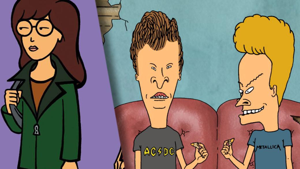 Лучшие мультсериалы про подростков и школу - список школьных мультсериалов про подростковую любовь | Канобу - Изображение 19