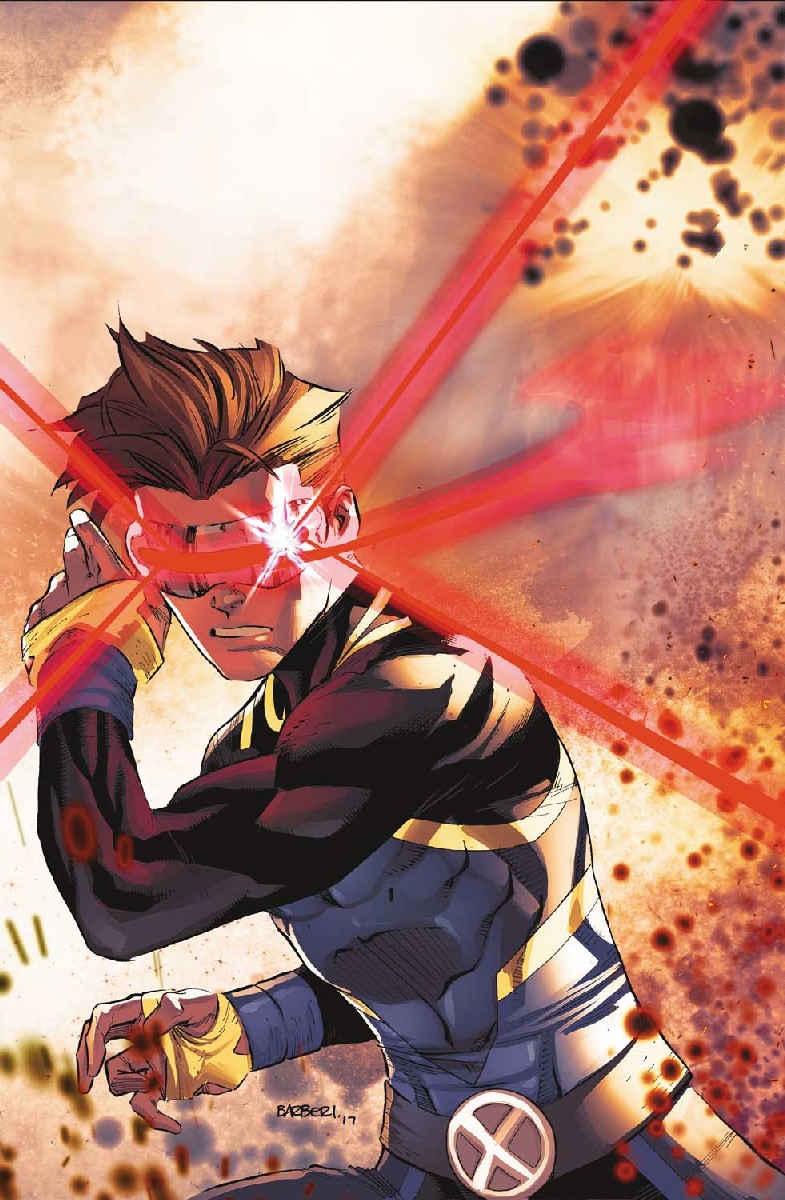 Новая тема вариативных обложек Marvel – ResurrXion: мутанты и нелюди   Канобу - Изображение 5303