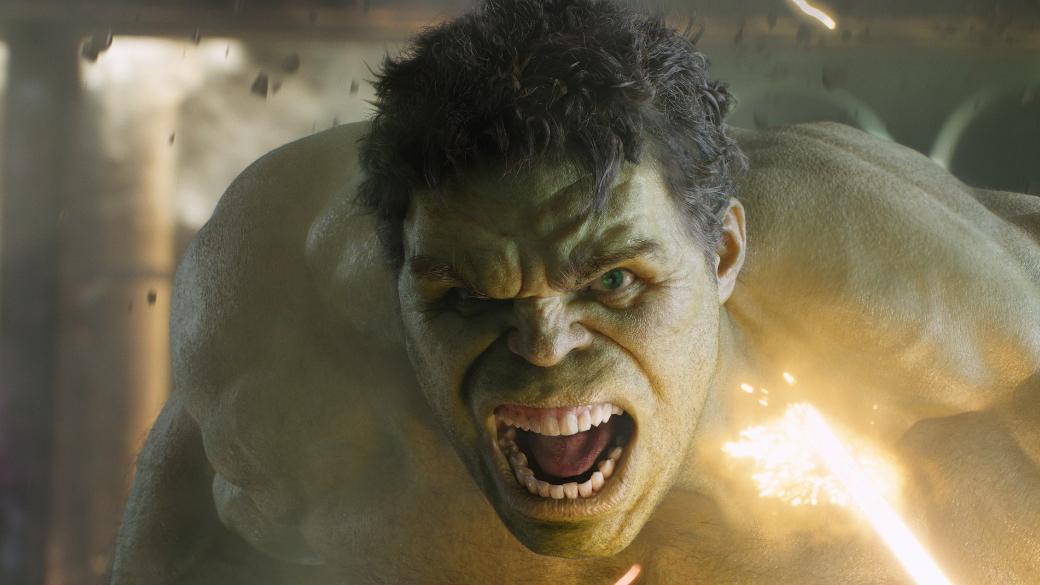 Лучшие ихудшие фильмы киновселенной Marvel порезультатам голосования читателей «Канобу» | Канобу - Изображение 4