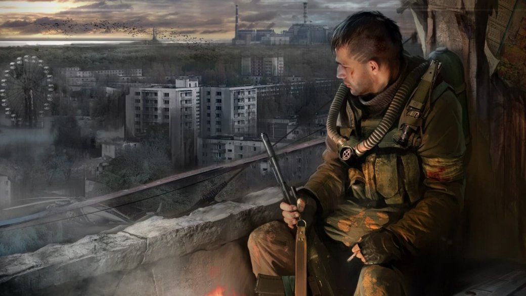 Соскучились поЧернобылю? НаGOG стартовала распродажа игр серии S.T.A.L.K.E.R. - Изображение 1
