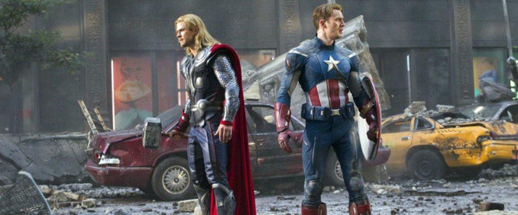 Фильмы по комиксам - лучшие фильмы, основанные на комиксах Marvel, DC Comics и других издательств | Канобу - Изображение 9