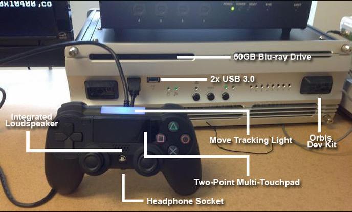 Слух: в сети появились фотографии контроллера PlayStation 5 | Канобу - Изображение 7055
