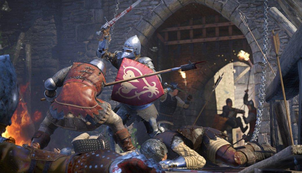 Суть. Kingdom Come: Deliverance — лучший симулятор Средневековья | Канобу - Изображение 1