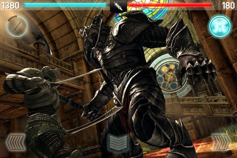 Мобильные игры за неделю: Infinity Blade 2, The Bard's Tale и Mario Kart 7 | Канобу - Изображение 3