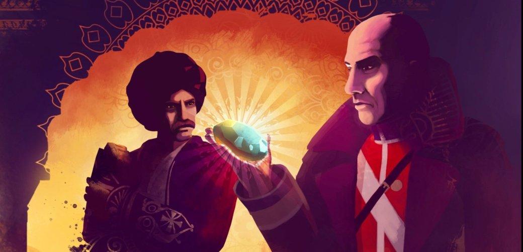 Рецензия на Assassin's Creed Chronicles: India | Канобу - Изображение 2043