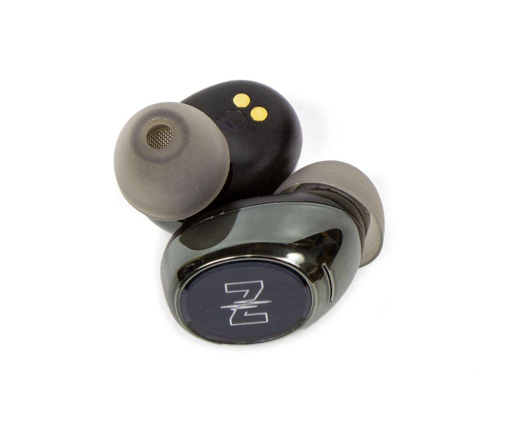 Обзор колонки-трансформера Double Beef и беспроводных наушников Monochrome Iron от Басты | Канобу - Изображение 7249