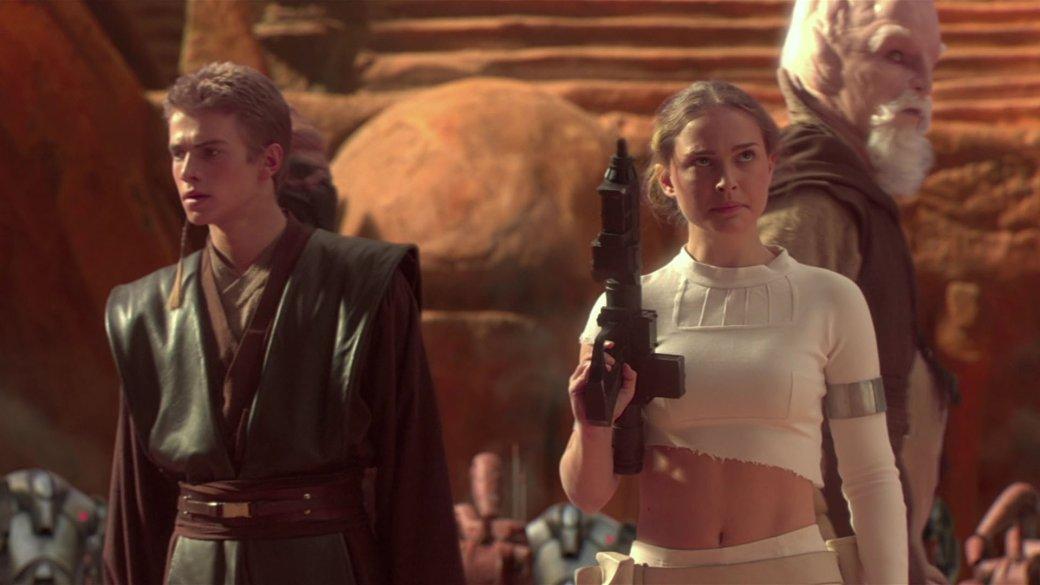 Дарт Вейдер, Хан Соло, Оби-Ван иЙода. Какие еще персонажи Star Wars появлялись ввидеоиграх | Канобу - Изображение 2164